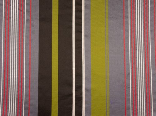 Bohemian Stripe Table Linen