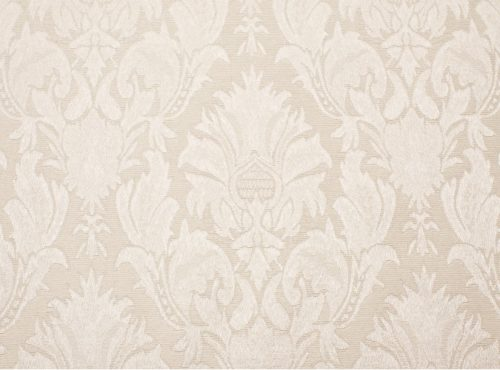 Ivory Damask Table Linen