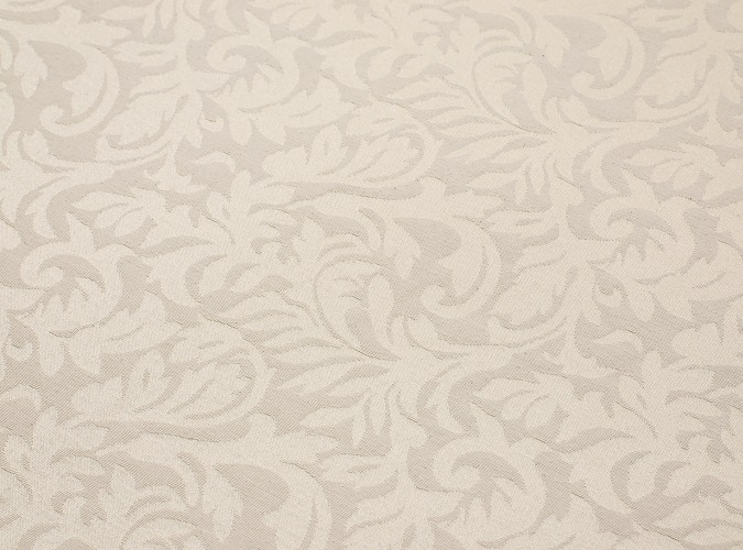 Ivory Waltz Table Linen