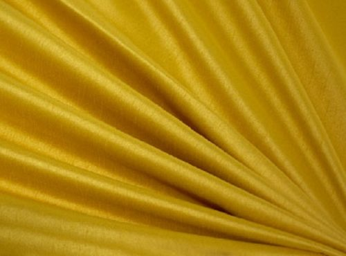 Mustard Dupioni Table Linen, Yellow Table Cloth