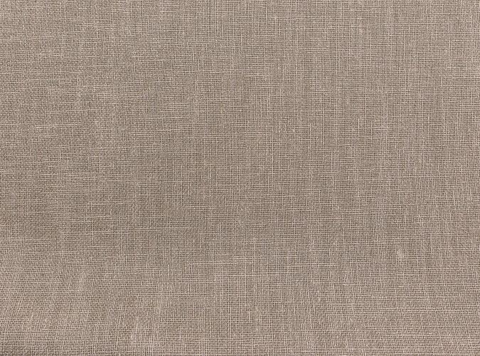 Stone Linnea Table Linen, Light Brown Linen Table Cloth