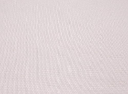 White Vintage Linen Table Cloth