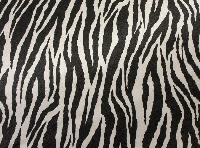 Zebra Table Linen