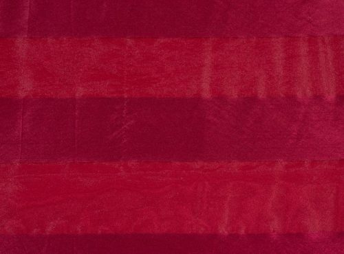 Red Eternity Stripe Table Linen, Sheer Red Stripe Table Cloth