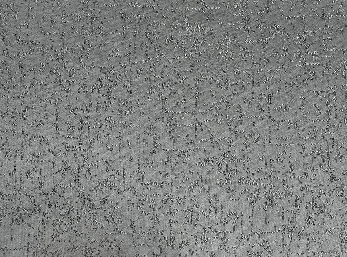 Gunmetal Tavira Table Linen, Dark Grey Table Cloth, Platinum Tavira