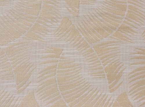 Colada Havana Napkin, Cream Leaf Napkin, #theNAPKINmovement