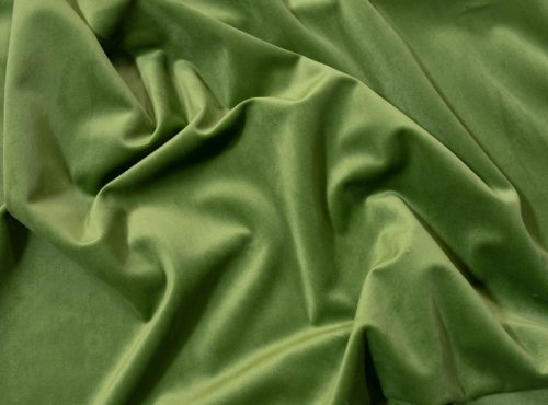 Leaf Plush Velvet Napkin, Green Velvet Napkin, #theNAPKINMovement