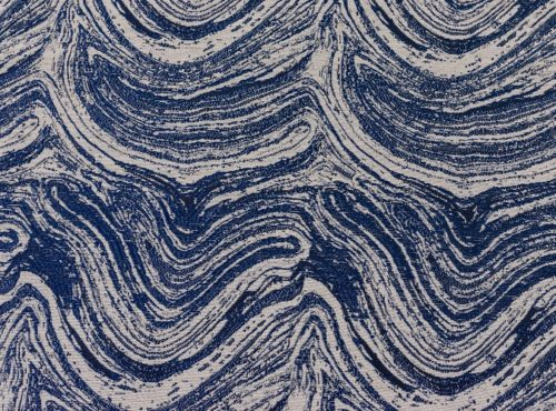 Deep Blue Marble Napkin, Blue Swirl Napkin, #theNAPKINmovement