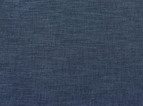 Denim Linnea Napkin, Blue Linen Napkin. #theNAPKINmovement
