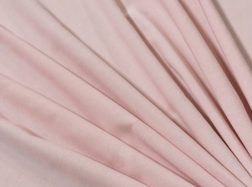 Blush Essential Table Linen, Light Pink Poly Table Cloth